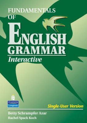 Fundamentals of English Grammar (4th Edition) - Azar Interactive