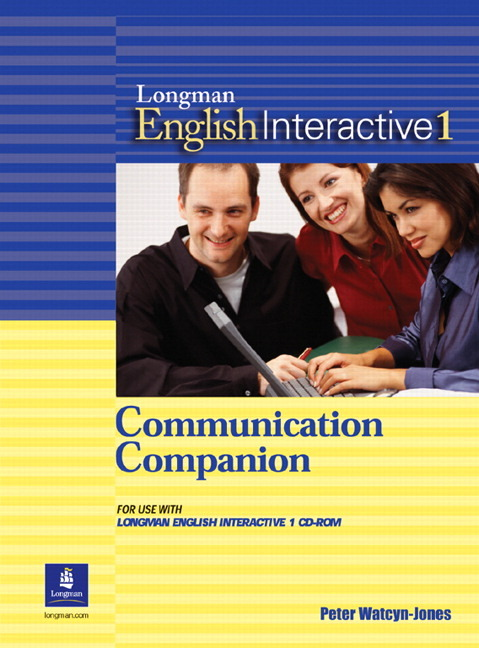 Longman English Interactive