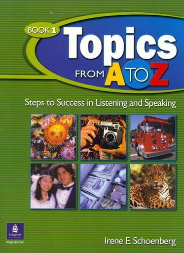 Topics from A to Z Level 2