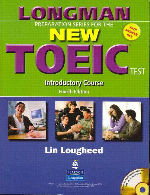 Longman Preparation Series for the New TOEIC Test Introductory Course