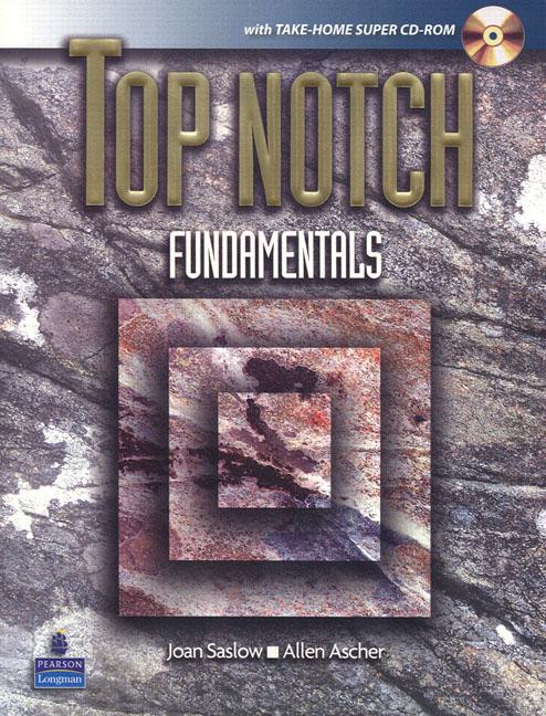 Top Notch Fundamentals with Super CD-ROM