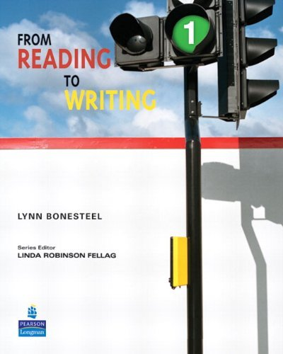 From Reading to Writing
