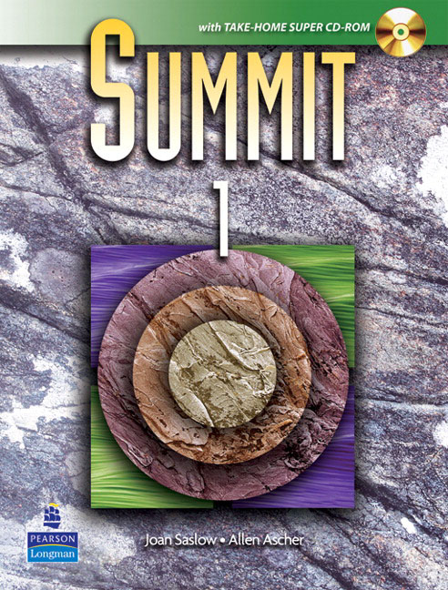 Summit Level 1 with Super CD-ROM