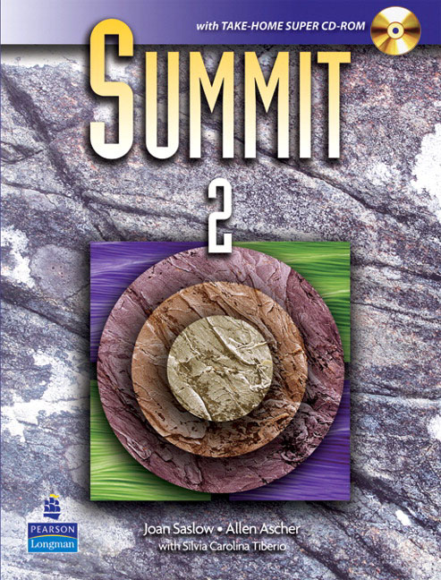 Summit Level 2 with Super CD-ROM