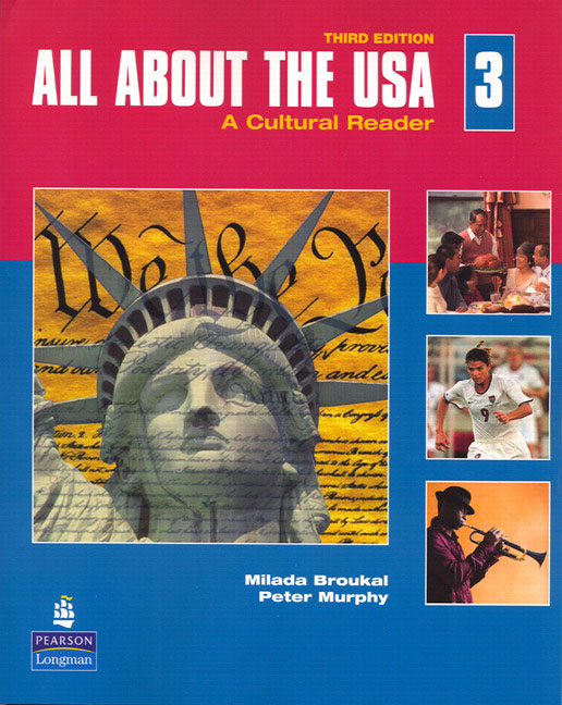 All About the USA: A Cultural Reader