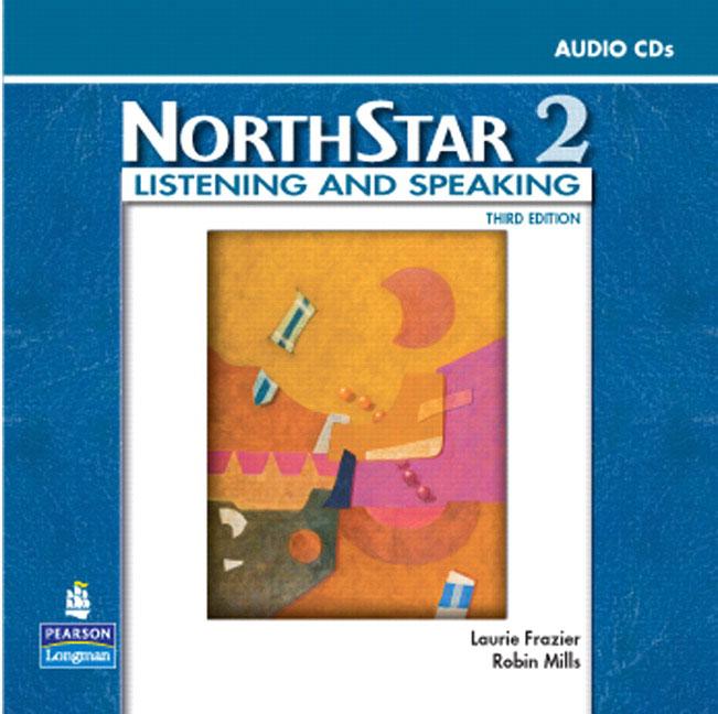 NorthStar Listening and Speaking (Third Edition)