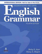 Understanding and Using English Grammar (4th Edition)