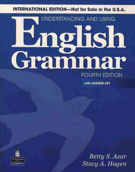Fundamentals Of English Grammar 4th Edition Student Book With Cd