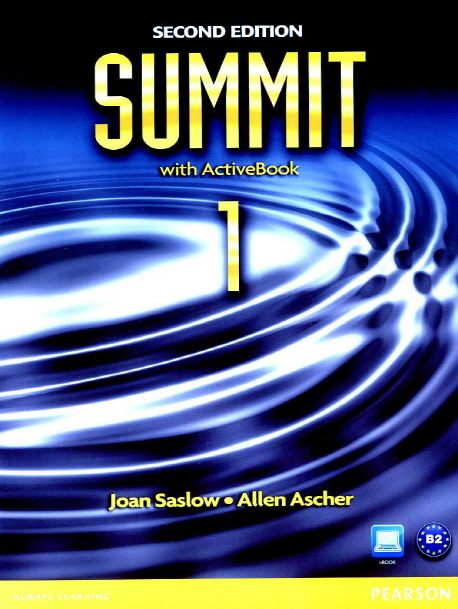 Summit 2nd Edition