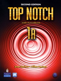 Top Notch 2nd Edition