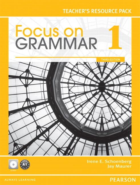 Focus on Grammar (4th Edition)