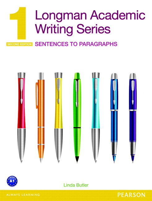 Longman Academic Writing Series