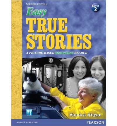 Easy True Stories 2nd Edition