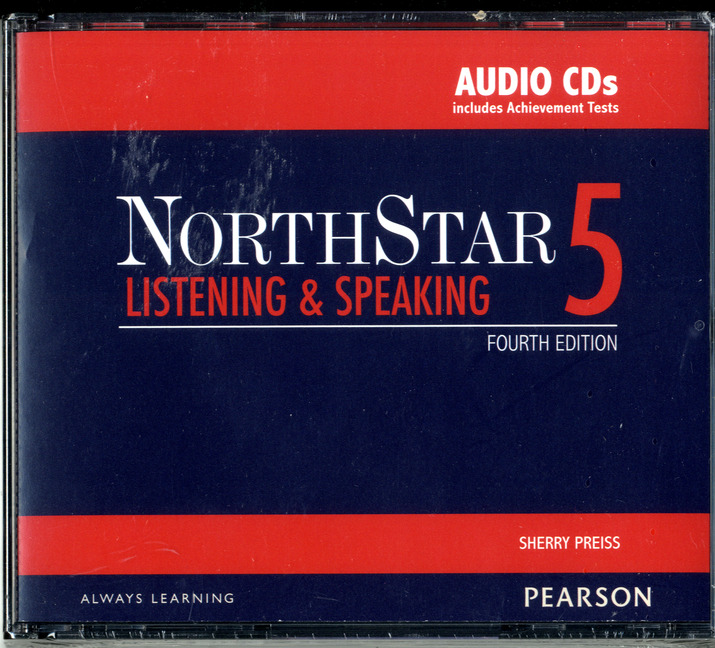 NorthStar Listening and Speaking  4th Edition