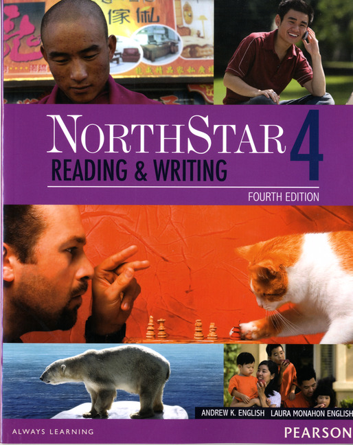 NorthStar Reading and Writing 4th Edition
