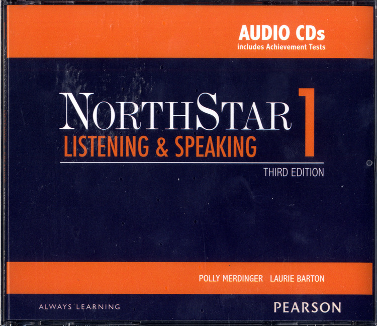 NorthStar Listening and Speaking  3rd Edition