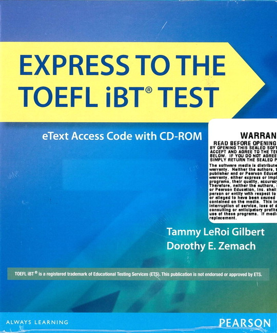 Express to the TOEFL iBT® Test