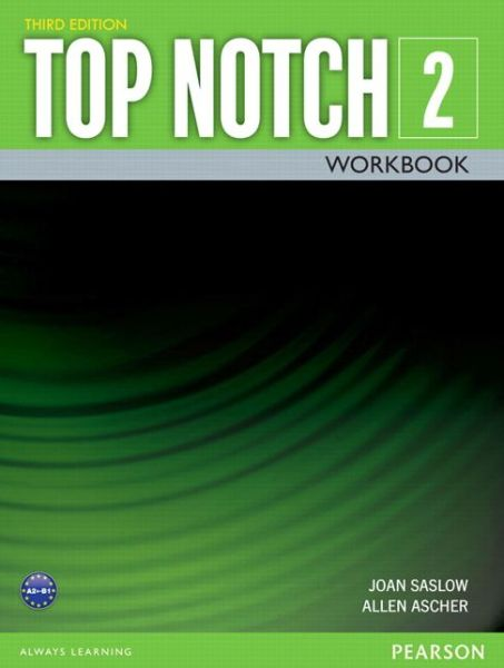 Top Notch 3rd Edition