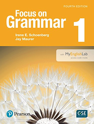 Focus on Grammar (4th Edition)