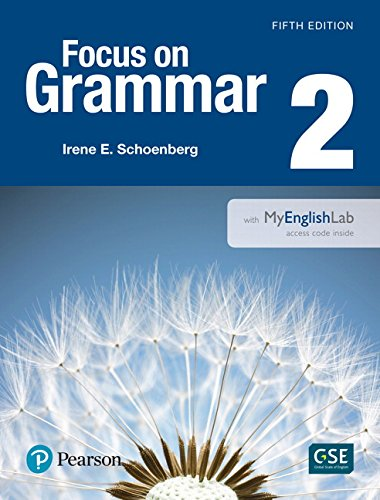 Focus on Grammar (5th Edition)
