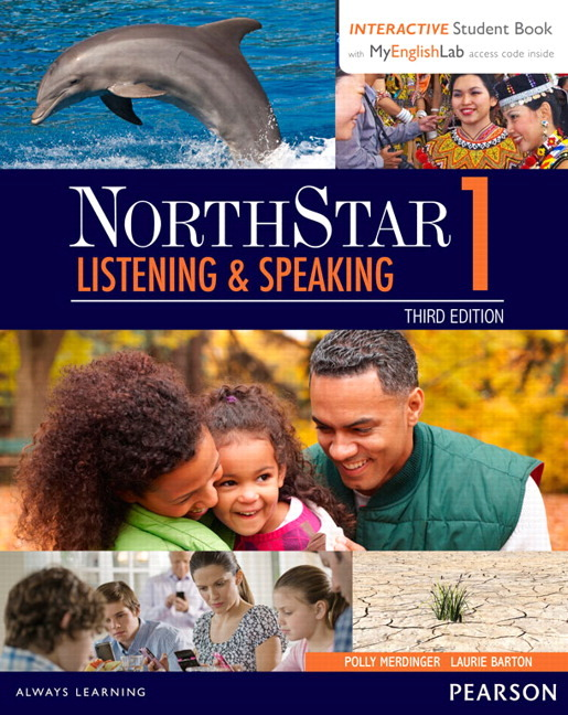 NorthStar Listening and Speaking (3rd Edition)