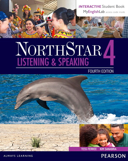 NorthStar Listening and Speaking (4th Edition)