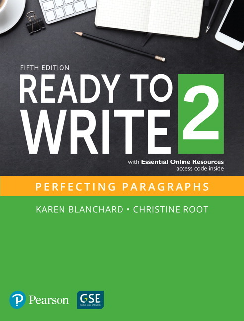 Ready to Write (Fifth Edition)