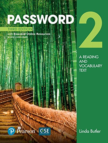 Password (3rd Edition)
