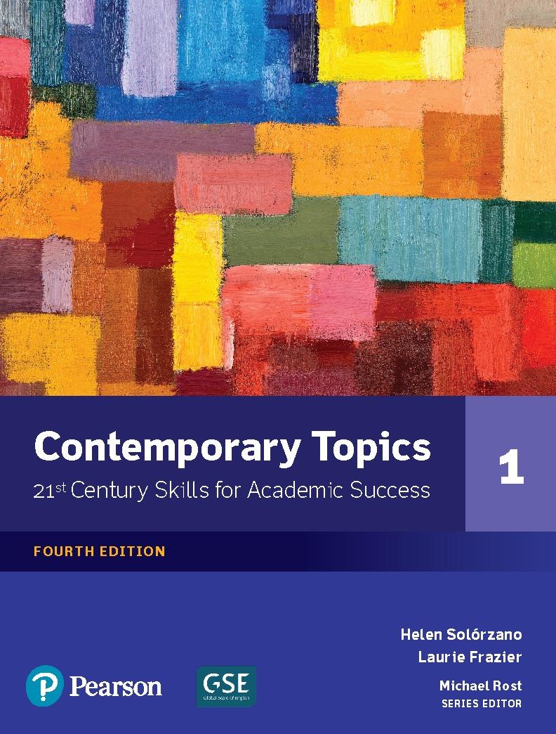 Contemporary Topics (Fourth Edition)