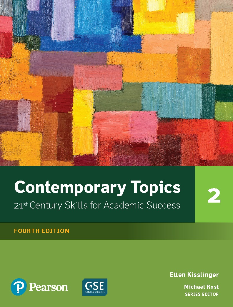 Contemporary Topics (Fourth Edition)