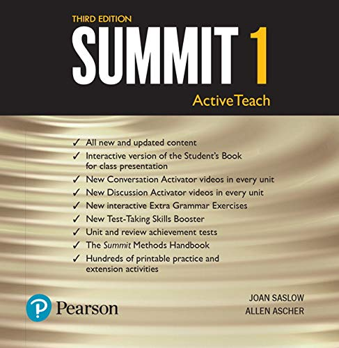 Summit (3rd Edition)