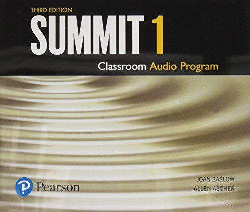 Summit (3rd Edition)