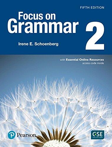 Focus on Grammar (5th Edition)