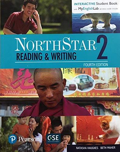 NorthStar Reading and Writing (4th Edition)