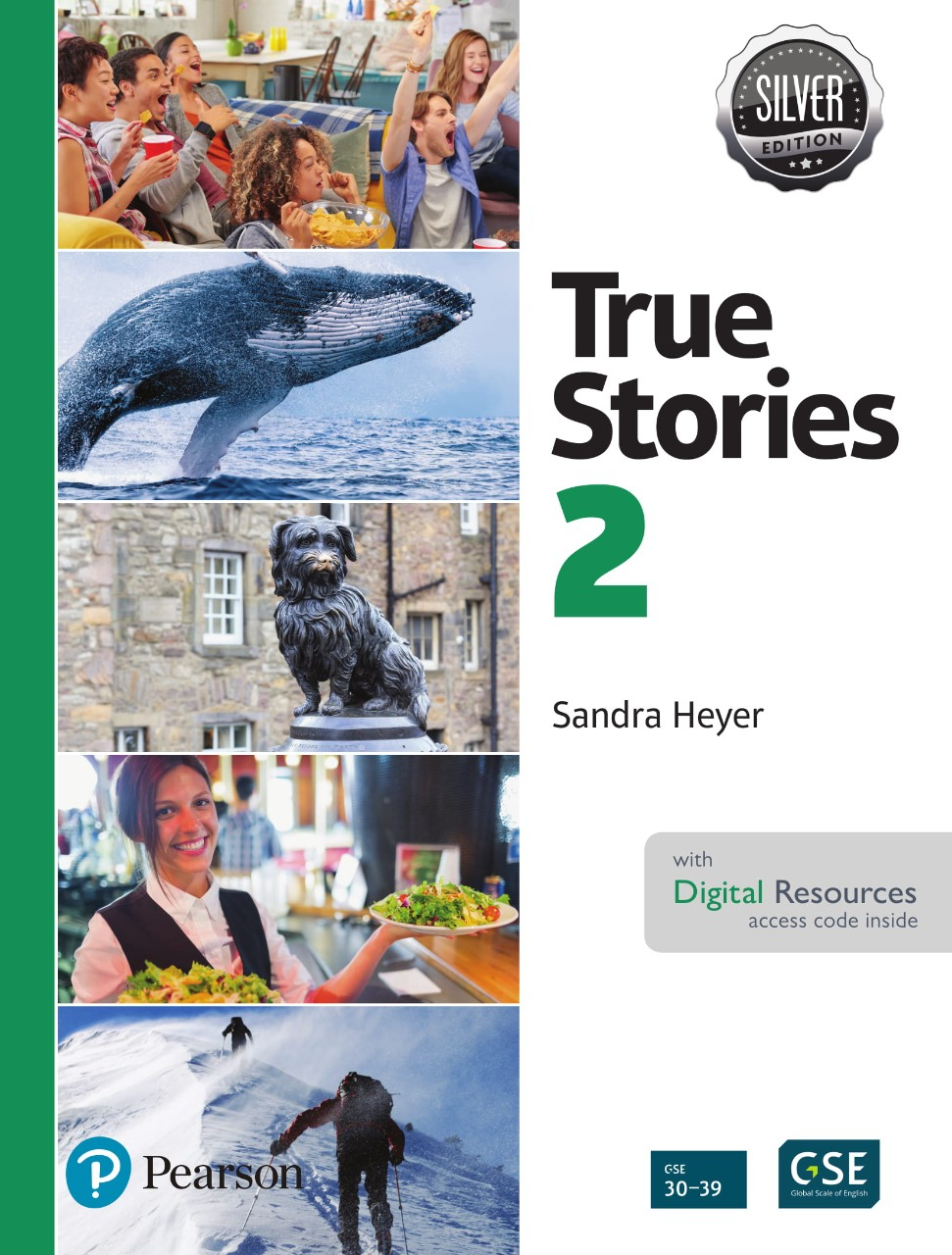 True Stories Silver Edition
