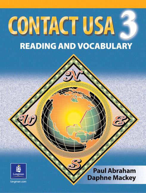 Contact USA