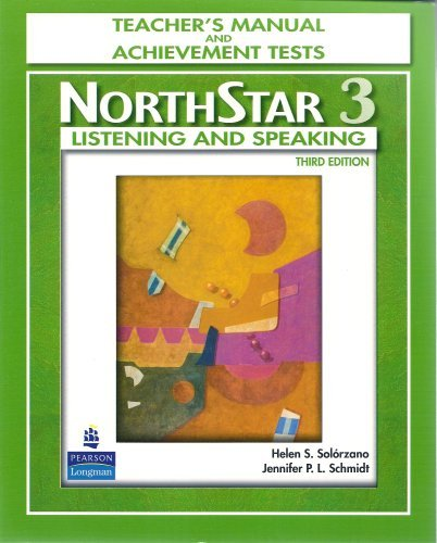 NorthStar Listening and Speaking (Third Edition)