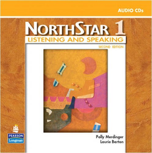 NorthStar Listening and Speaking (Second Edition)