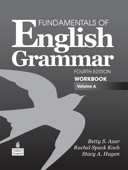 Fundamentals of English Grammar (4th Edition)
