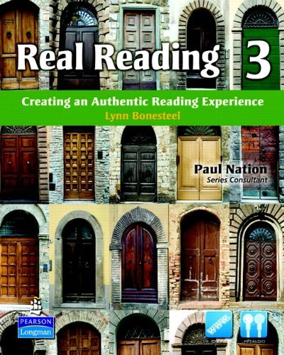 Real Reading 3: Creating an Authentic Reading Experience