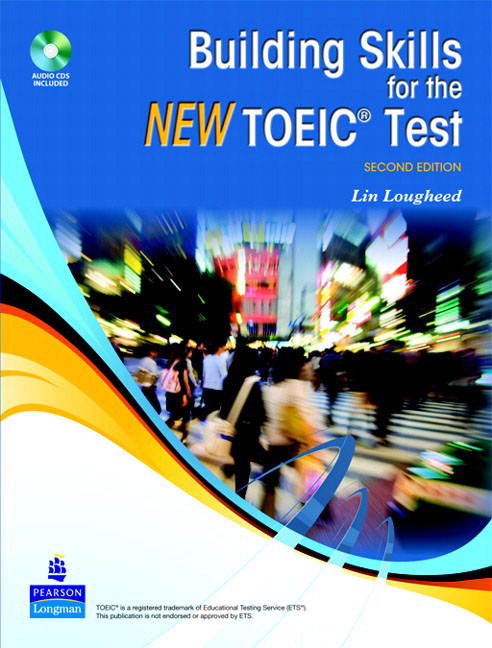 Building Skills For The New TOEIC® Test  - 2nd Edition