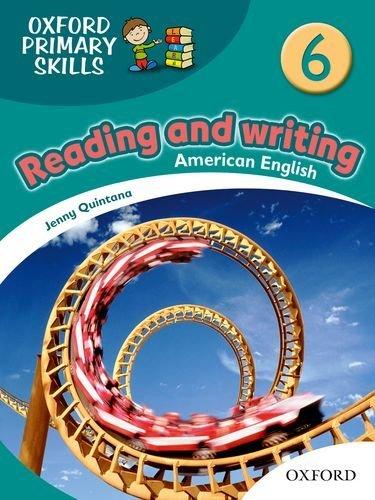 Oxford Primary Skills : American English