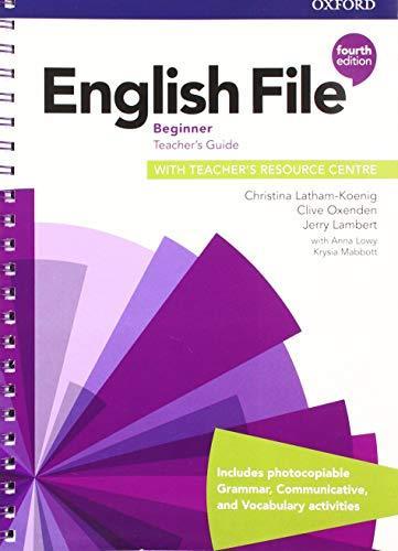 English File: 4th Edition
