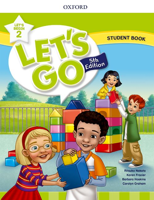 Let's Go (Fifth Edition)