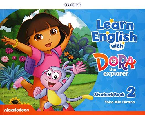 Learn+English+With+Dora+The+Explorer