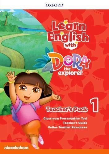 Learn English With Dora The Explorer