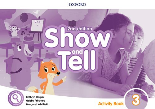 Show and Tell: 2nd Edition