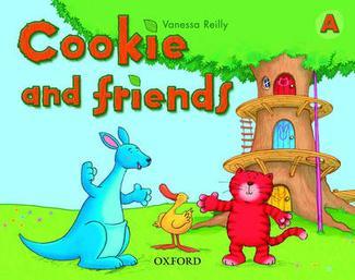 Cookie & Friends A
