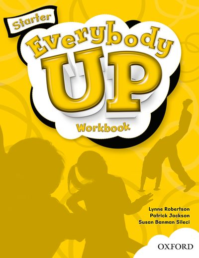 Everybody Up