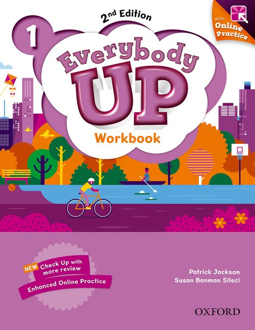 Everybody Up: 2nd Edition